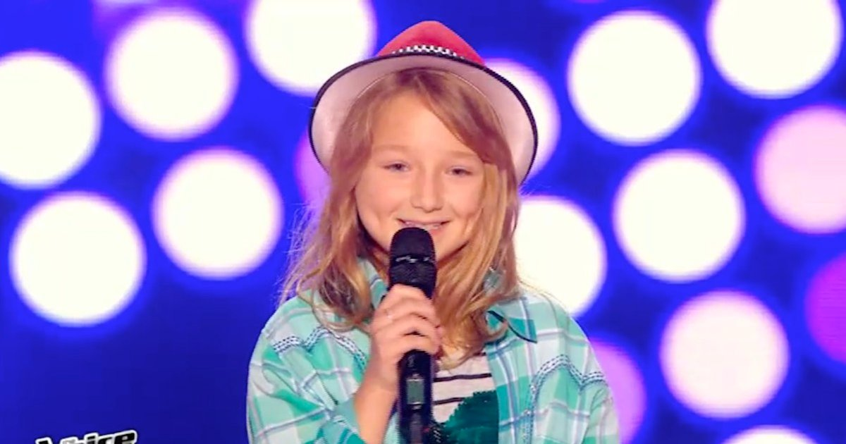 the voice kids.png?resize=412,232 - The Voice Kids : Satine raconte l'enfer qu'elle a vécu après son passage dans l'émission
