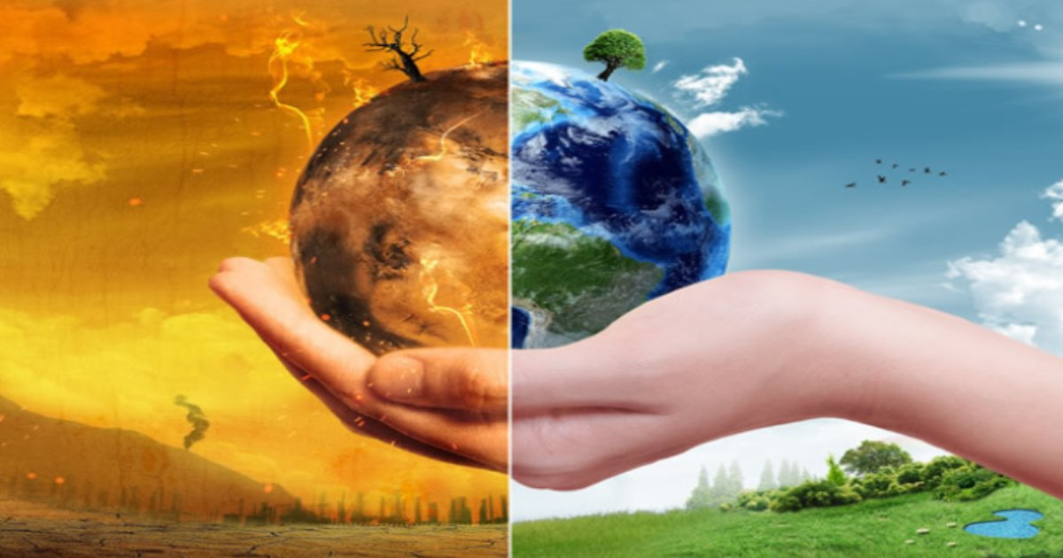 tikyuu ondannka.png?resize=1200,630 - 科学者たちが予測した地球温暖化によって2050年に起きる「災害」ウイルス3選