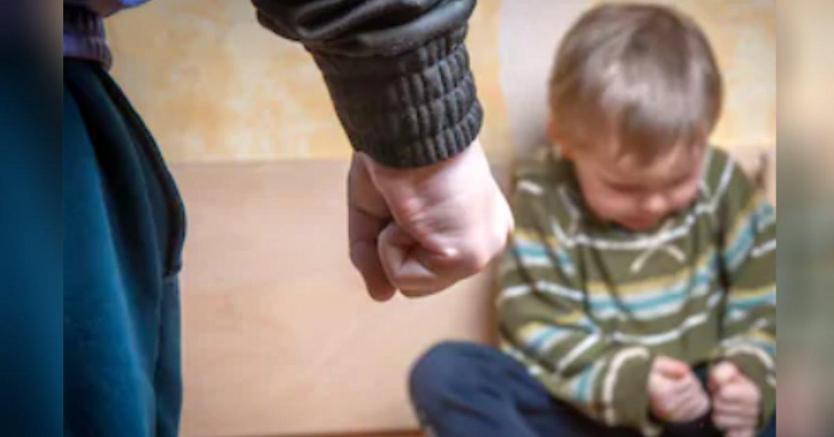 titulo 6.png?resize=412,232 - Hombre Golpea La Cabeza Del Hijo De 3 Años De Su Novia Contra El Suelo Hasta Quitarle La Vida