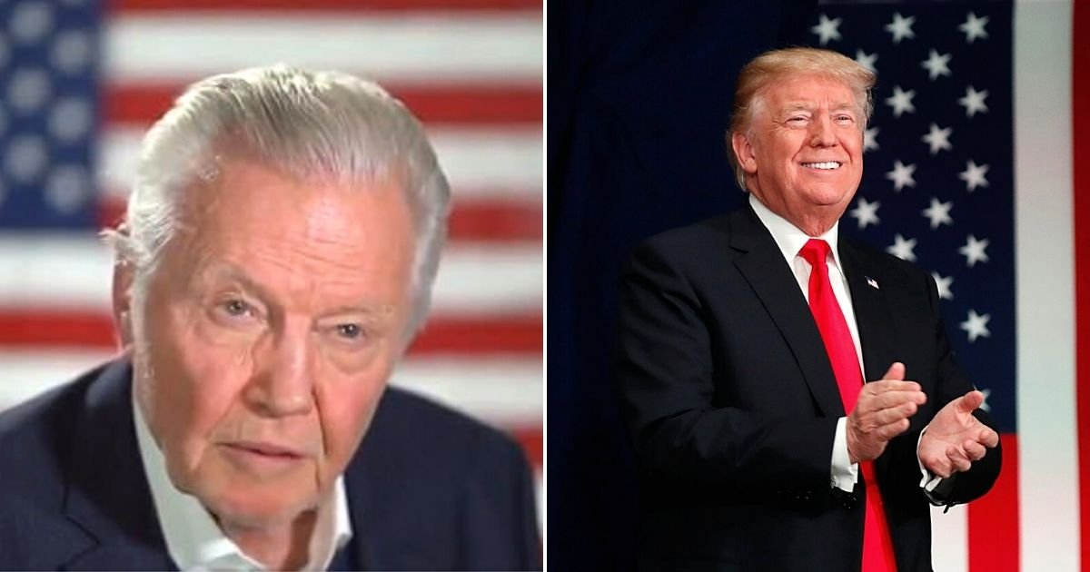 trump8.jpg?resize=412,232 - Jon Voight Says Donald Trump 'Is The Only Man Who Can Save This Nation'