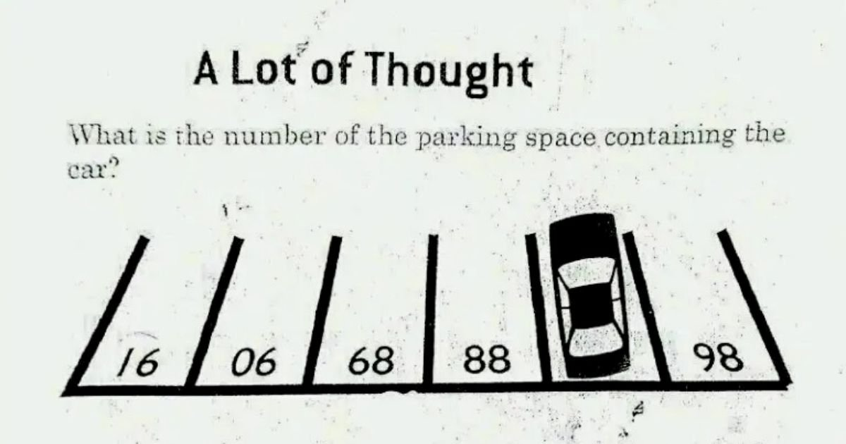 untitled design 1 11.jpg?resize=412,232 - Adults Are Having A Hard Time Solving Logic Puzzle Designed For Kids