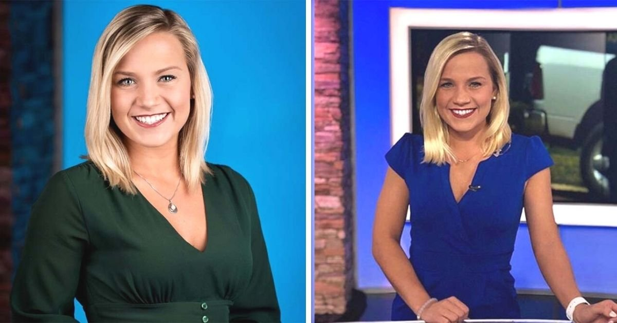 untitled design 1 16.jpg?resize=1200,630 - Aspiring TV Reporter Dies In A Tragic Traffic Accident