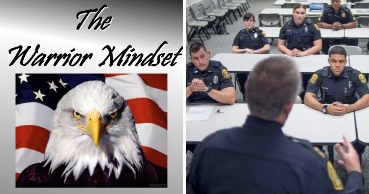 untitled design 1.jpg?resize=1200,630 - Police Facing Backlash After Quoting Hitler In Training Presentation