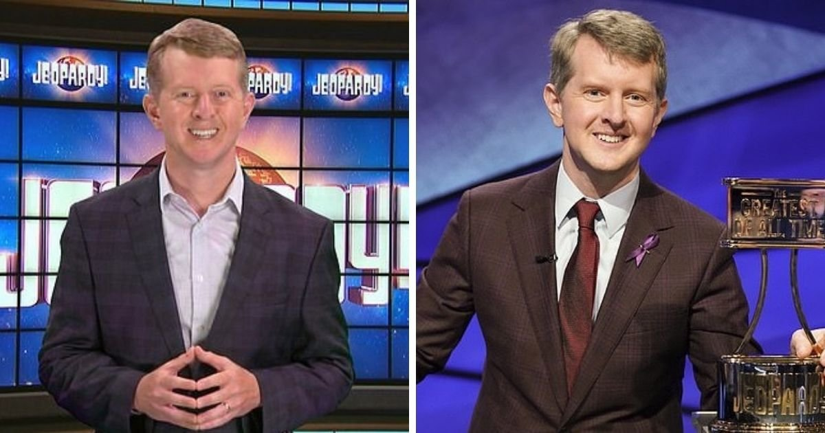 untitled design 2 20.jpg?resize=1200,630 - Jeopardy!'s Ken Jennings Faces Backlash Over His 6-Year-Old Wheelchair Comment