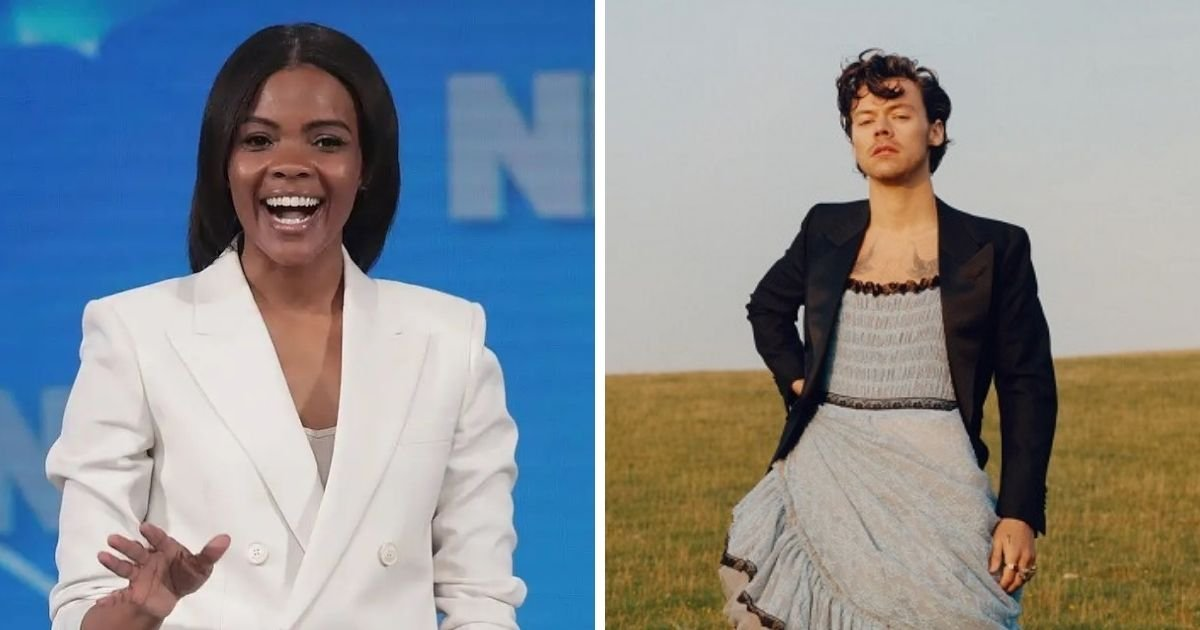 untitled design 21.jpg?resize=1200,630 - Candace Owens Slams Harry Styles For Wearing A Dress In Vogue Photoshoot