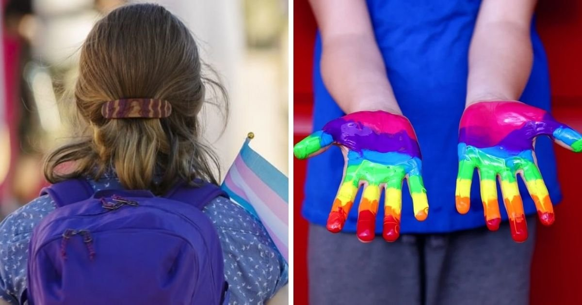 untitled design 29.jpg?resize=1200,630 - 14-Year-Old Trans Teen Takes Legal Action Over Gender Reassignment Delay