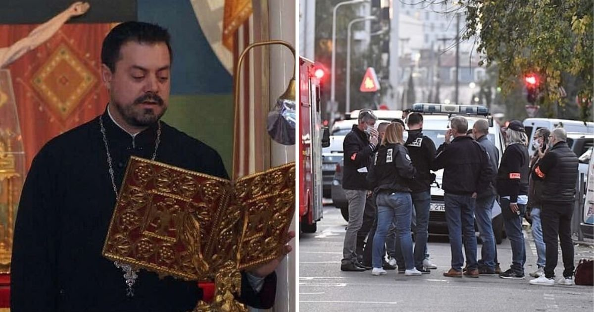 untitled design 3 6.jpg?resize=1200,630 - Priest Shot By His Lover's Husband Outside His Church