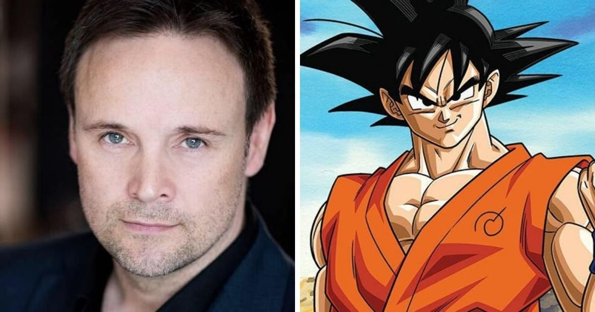 untitled design 6 10.jpg?resize=1200,630 - Kirby Morrow, The Voice Of Goku And Cyclops, Has Passed Away At The Age Of 47