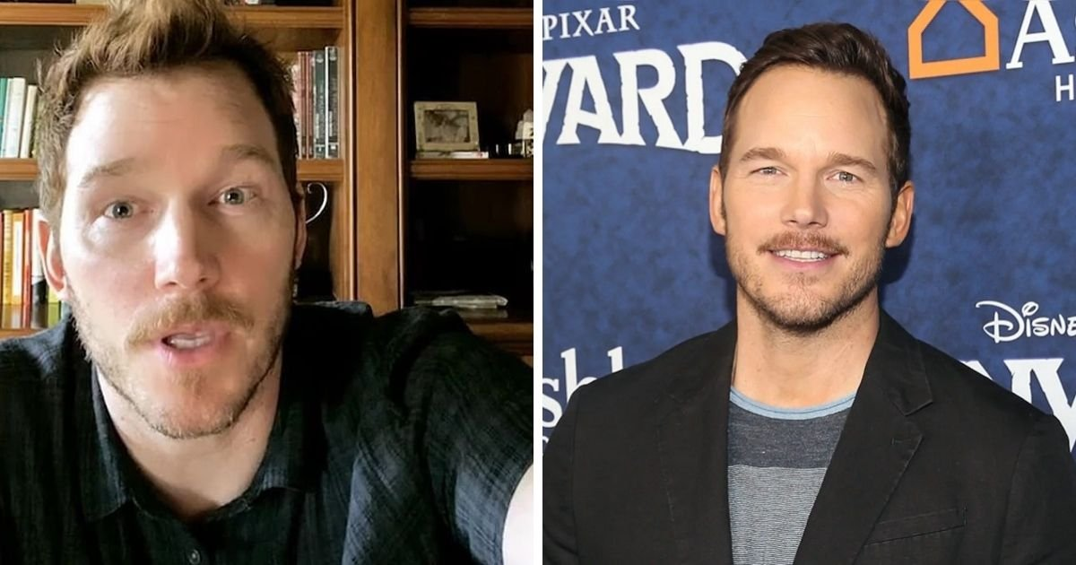 untitled design 6 14.jpg?resize=1200,630 - Chris Pratt Reveals His Family Relied On Food Banks In The Past