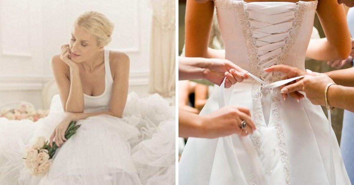 untitled design 8 3.jpg?resize=412,232 - Bride Furious After Mother-In-Law Secretly Damaged Her Wedding Dress