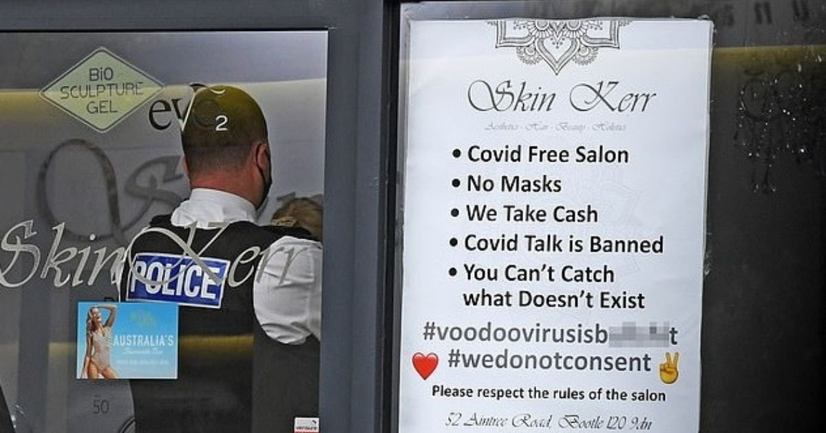 untitled design 8.jpg?resize=1200,630 - Salon Vows To Remain Open Despite Being Ordered To Close During Lockdown