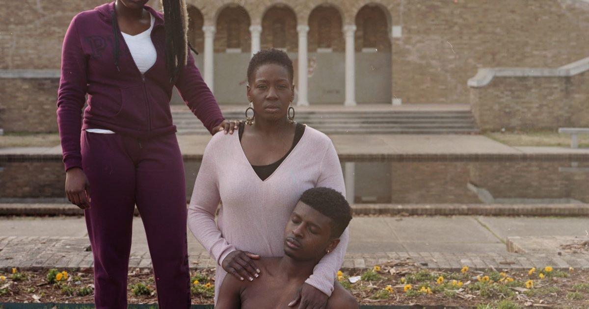 untitled 55 little rock ar e1604371215661.jpg?resize=1200,630 - Des mères afro-américaines montrent ce que pourrait être l'avenir de leurs fils
