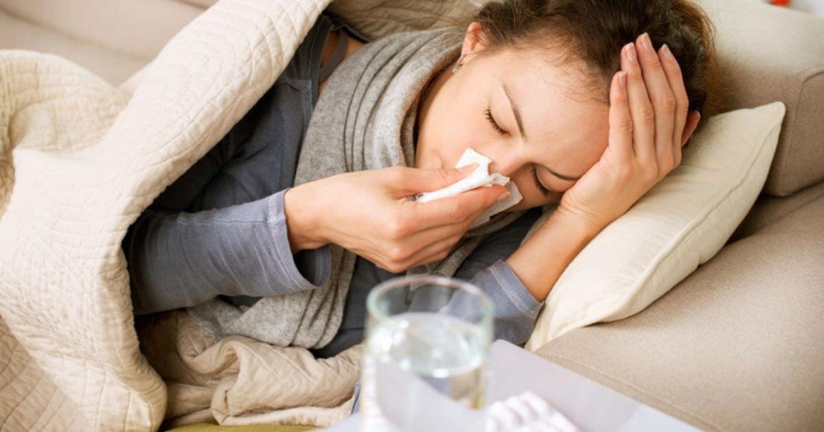 vonjour1 4.jpg?resize=1200,630 - Grippe, gastro, bronchite : les virus hivernaux se font rares et peu virulents