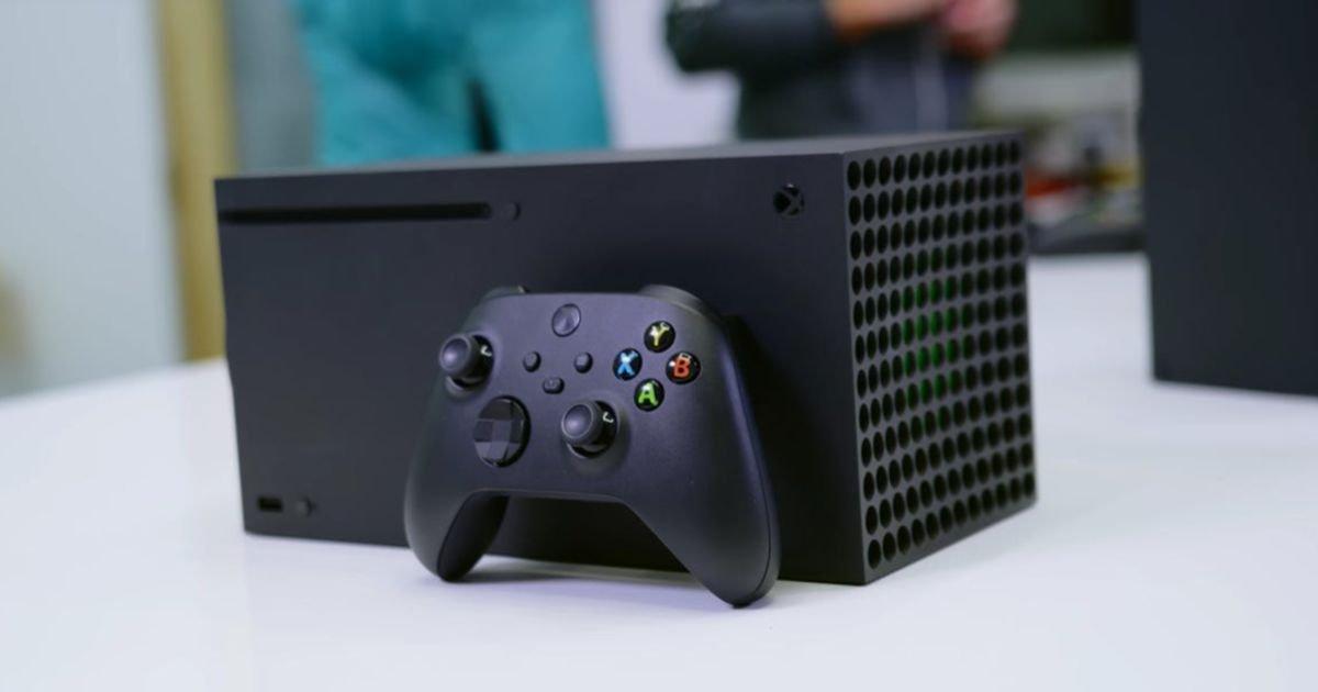xbox series x les 5 details les plus interessants que nous avons reperes.jpg?resize=1200,630 - Xbox Series X : premiers problèmes avec le lecteur Blu-ray