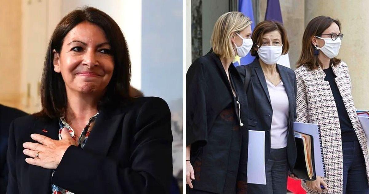 """1 135.jpg?resize=1200,630 - Paris Es Multada Por Colocar A Demasiadas Mujeres En """"Puestos Superiores"""""""