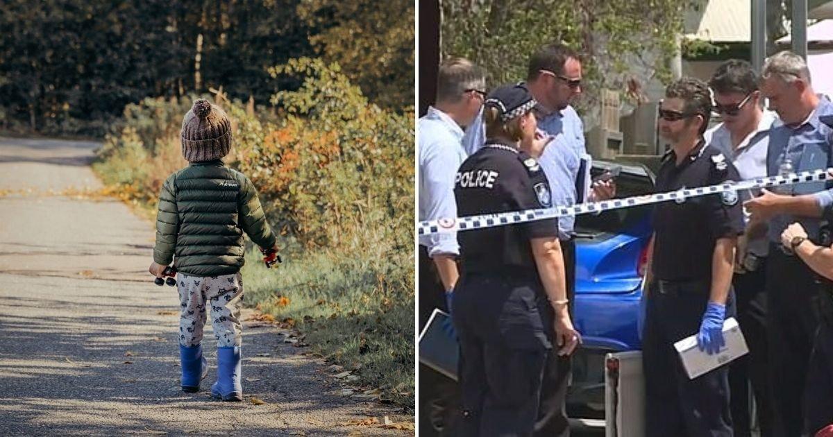 1 158.jpg?resize=1200,630 - Niño De 5 Años Camina Kilómetros En Busca De Ayuda Luego De Descubrir Que Sus Padres Habían Fallecido