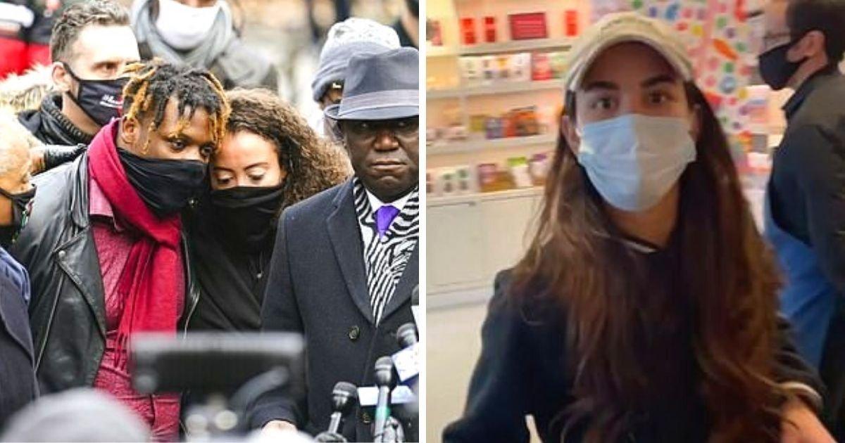 1 224.jpg?resize=1200,630 - Mujer De 22 años Que Acusó Falsamente A Un Chico De Robar Su Teléfono, Ahora Afirma Que Fue 'Atacada'
