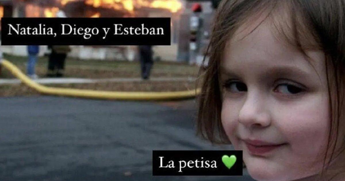 1 228.jpg?resize=1200,630 - ¿Quién es la 'La Petisa'? Descubre Por Qué Se Convirtió En Meme Luego De Legalizar El Aborto En Argentina