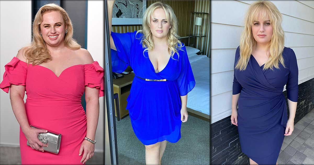1 3.jpg?resize=412,275 - Rebel Wilson Officially Reaches Her Goal Weight With One Month To Spare