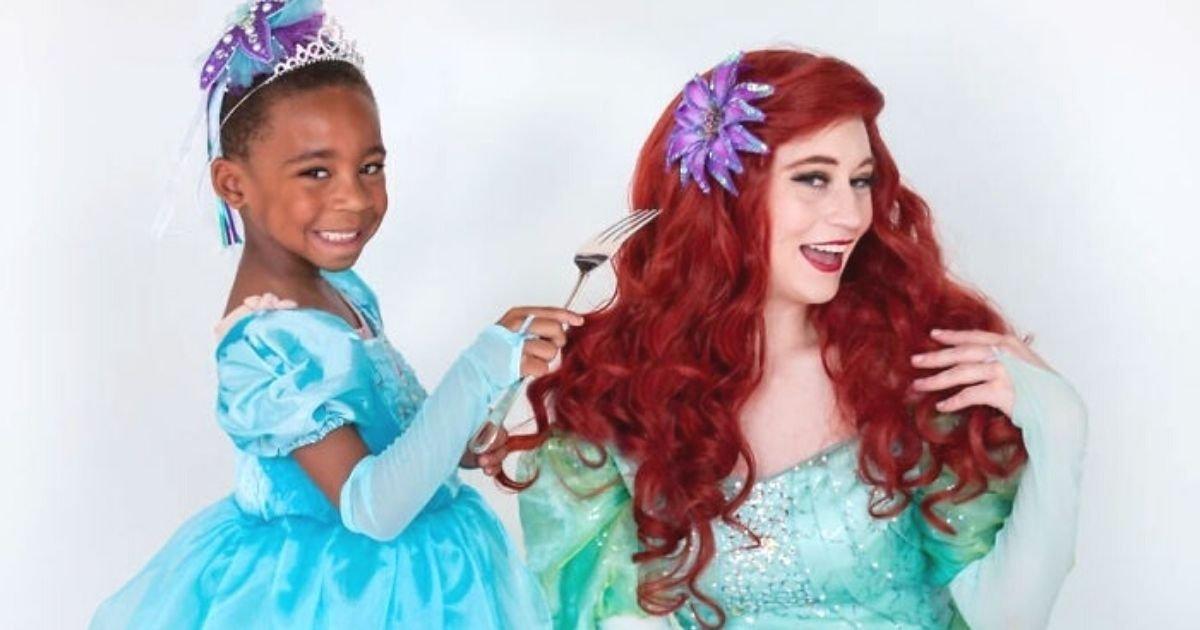1 44.jpg?resize=1200,630 - '¡Los Chicos También Pueden Ser Princesas!', Padres Permiten A Sus Hijos Usar Vestidos Para Romper Estereotipos De Género