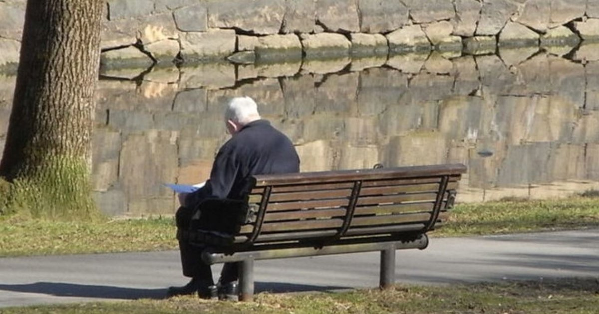 Muere Solo El Hombre Que Asistió Por 73 Años A Festival Para Buscar Pareja Y Nunca Conoció A La Indicada Va A Gustarme