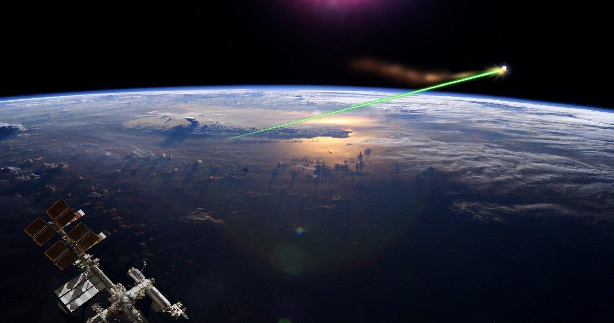 10 nasa.jpg?resize=1200,630 - NASA: un objet céleste mystérieux se dirige tout droit vers la Terre