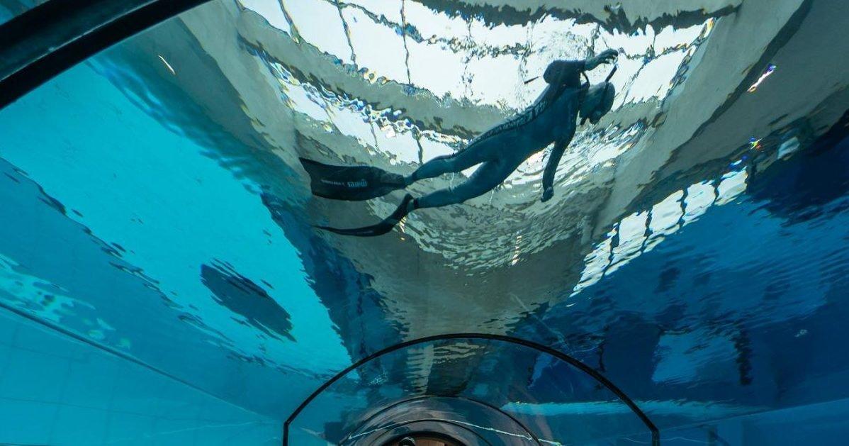 1440x810 cmsv2 e8a27567 ca7e 5e63 bb97 888f0ff62275 5144974 e1607447733643.jpg?resize=412,232 - La piscine la plus profonde du monde ouvre en Pologne