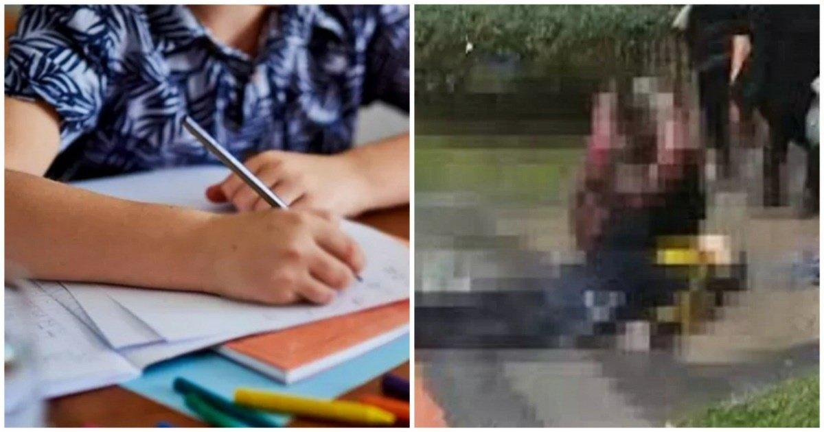 3 39.jpg?resize=412,232 - 부모님 압박에 공부 스트레스받던 초등학생이 극단적 선택하며 남긴 유서의 '충격적인' 내용.jpg