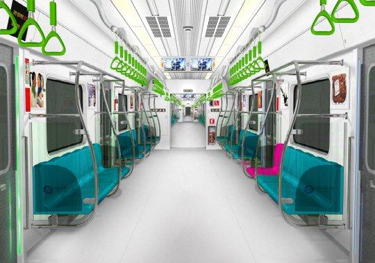 현대로템, 지하철 2호선 214량 제작 사업 수주