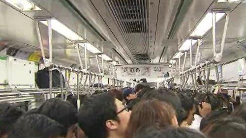 지하철 냄새 주범은 `냉방기