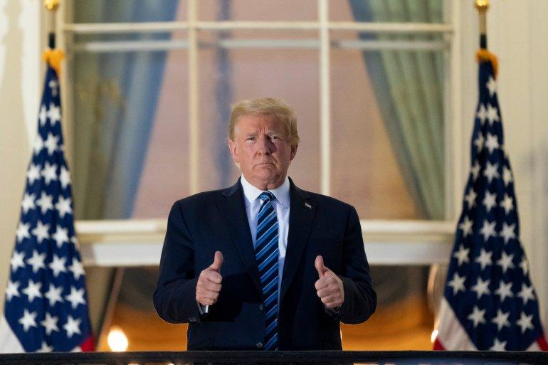 US presidency