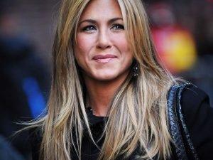 Jennifer Aniston o pelo más deseado de la historia