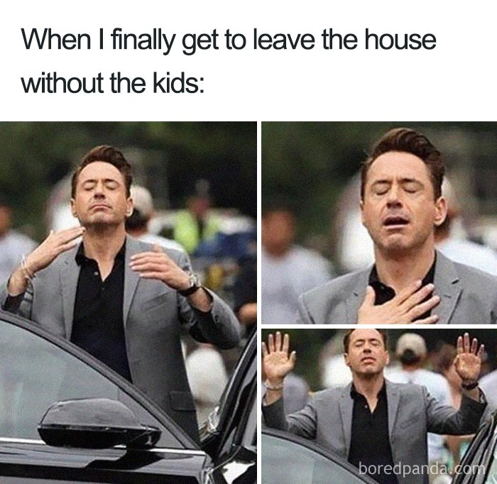 funny memes about kids