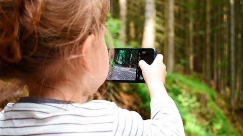 Una niña graba con su Tablet la brutal paliza de su madre- Telecinco