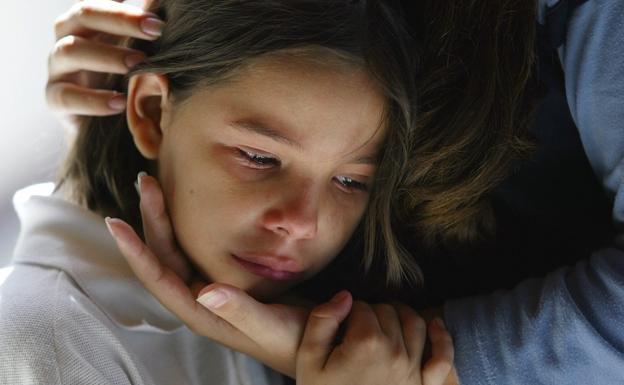 Los niños también se deprimen | El Norte de Castilla