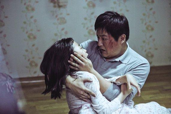 매거진M] 나홍진 감독의
