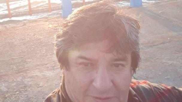 El peor final: estaba desaparecido y lo encontraron muerto en una fosa |  Diario 13 San Juan