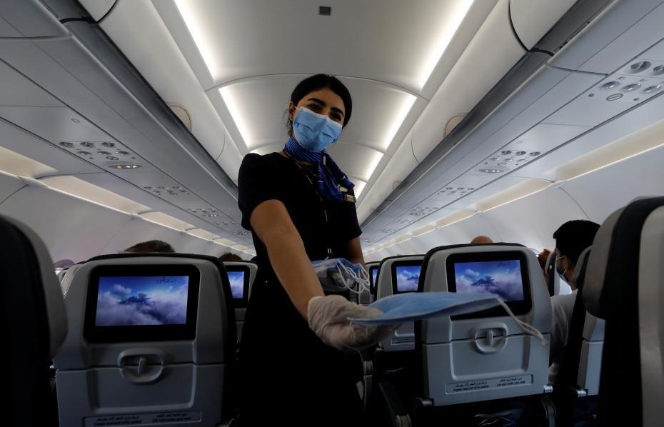 Coronavirus: las medidas de las aerolíneas para viajes seguros en avión |  Business Insider España