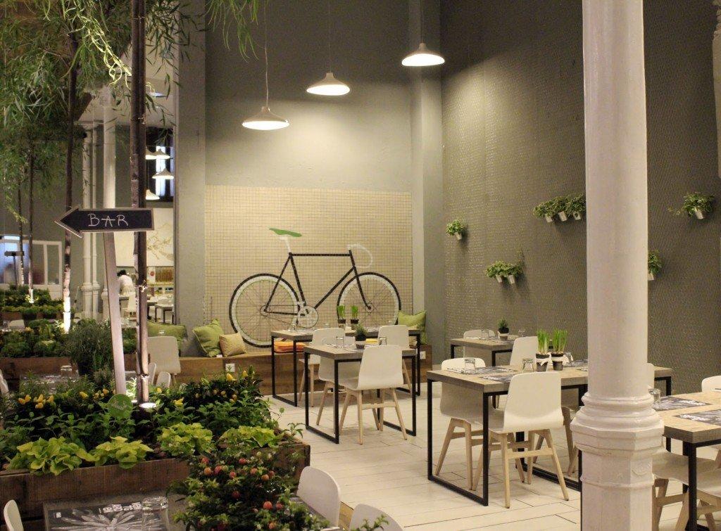 ▷ Los 5 Factores en la Decoración de un Restaurante | Hostelarium.es
