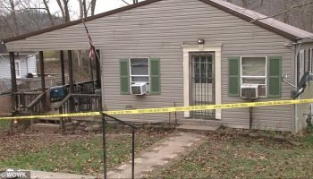 Five family members are found dead inside Arkansas home in Christmas Day homicide - TopSpot 247