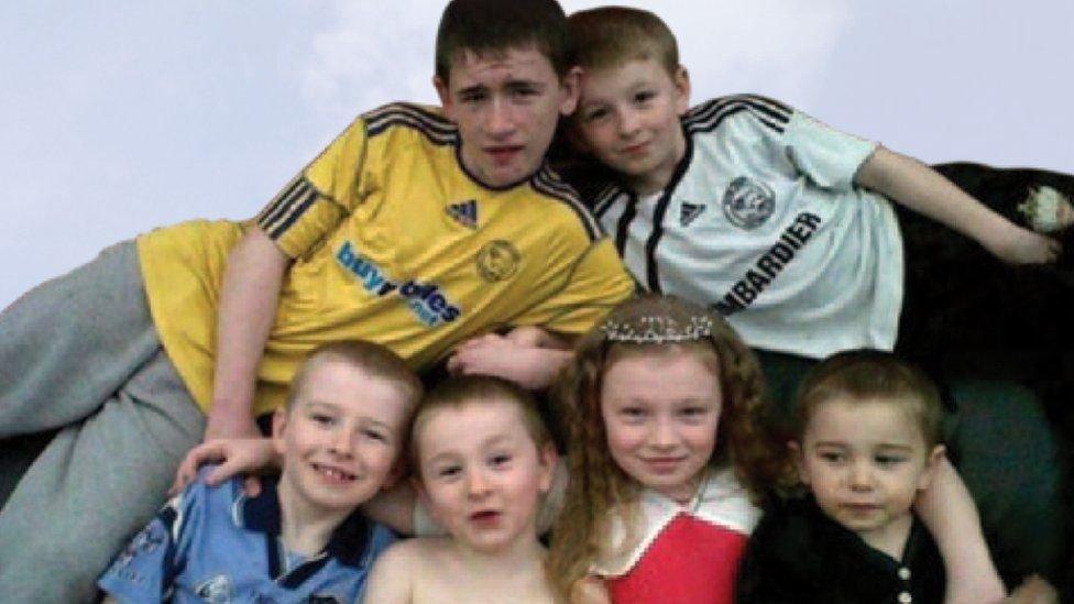 Derby child killer Mairead Philpott to be released - BBC News