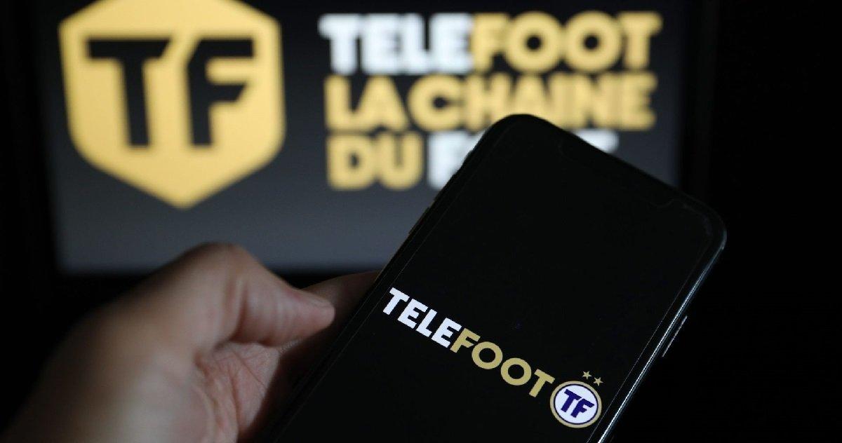 5 telefoot.jpg?resize=412,232 - La chaîne Téléfoot va s'arrêter dans les prochaines semaines