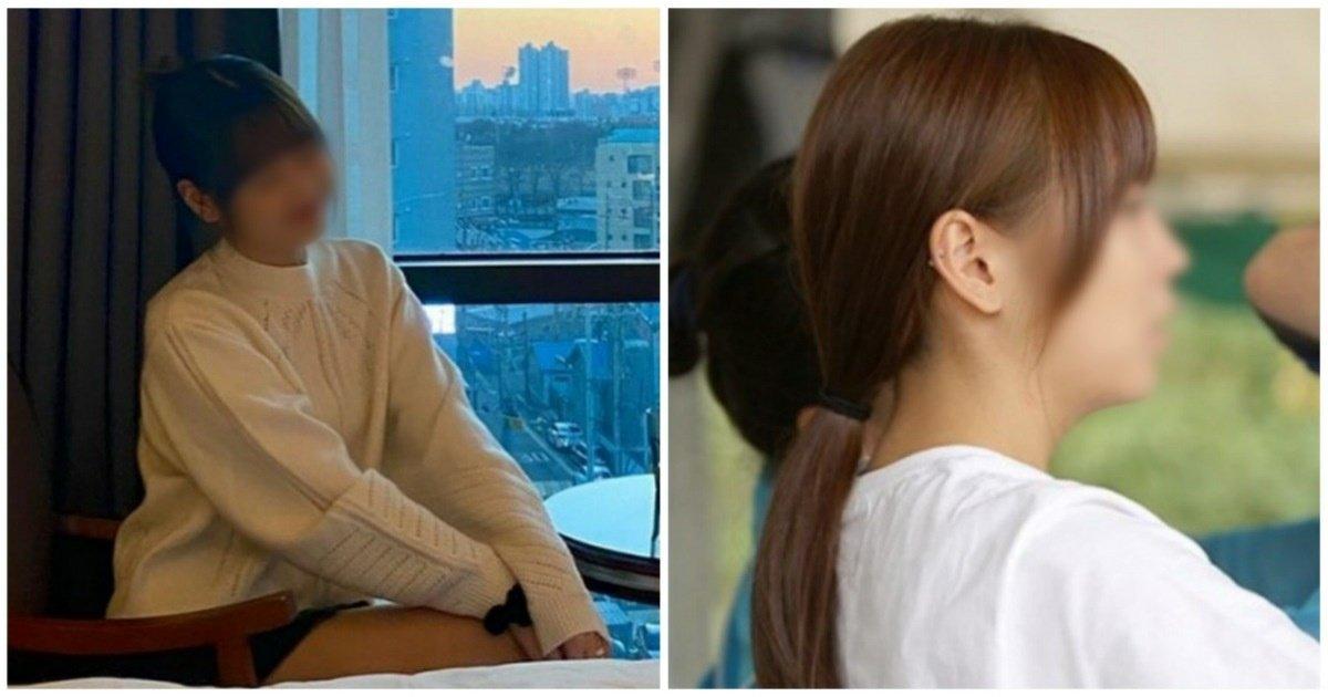 """7 29.jpg?resize=1200,630 - """"오 박보영 닮았는데?""""... 누리꾼들 사이에서 화제가 되고 있는 이상미 딸의 '놀라운' 미모.jpg"""