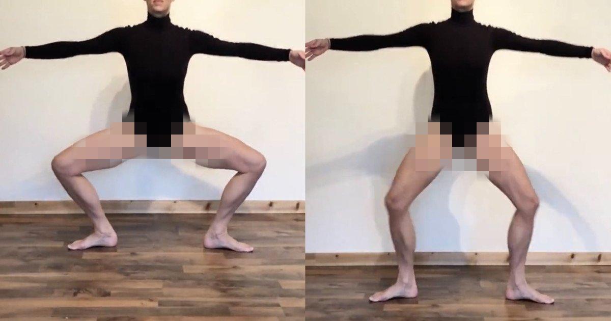"""8a0f9829 148d 4ad4 94f7 3a71c7de3553.jpeg?resize=412,232 - """"와 근육이 하나하나 움직이는게 다보여..""""…진짜 프로 발레리나의 다리가 움직일 때의 모습(+영상)"""