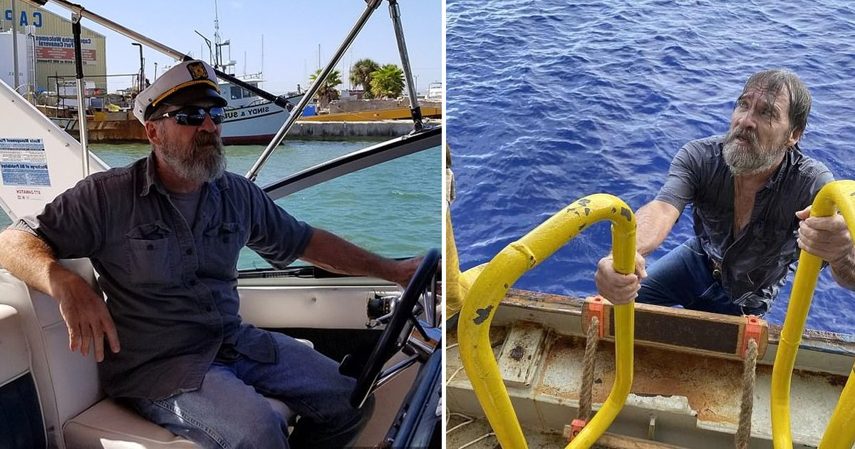 aaaaaagagg.jpg?resize=412,232 - Sailor Who Went Missing During A Boating Trip Is Found Alive After 48 Hours