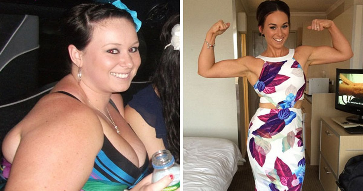 adfa.jpg?resize=1200,630 - These Before And After Weight Loss Images Are Sure To Keep Your Motivation Burning