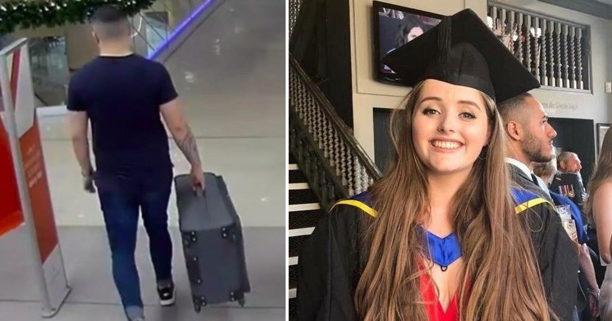 adgga.jpg?resize=1200,630 - Tinder Date Ends In Horror As Man Carries Woman's Body In A Suitcase
