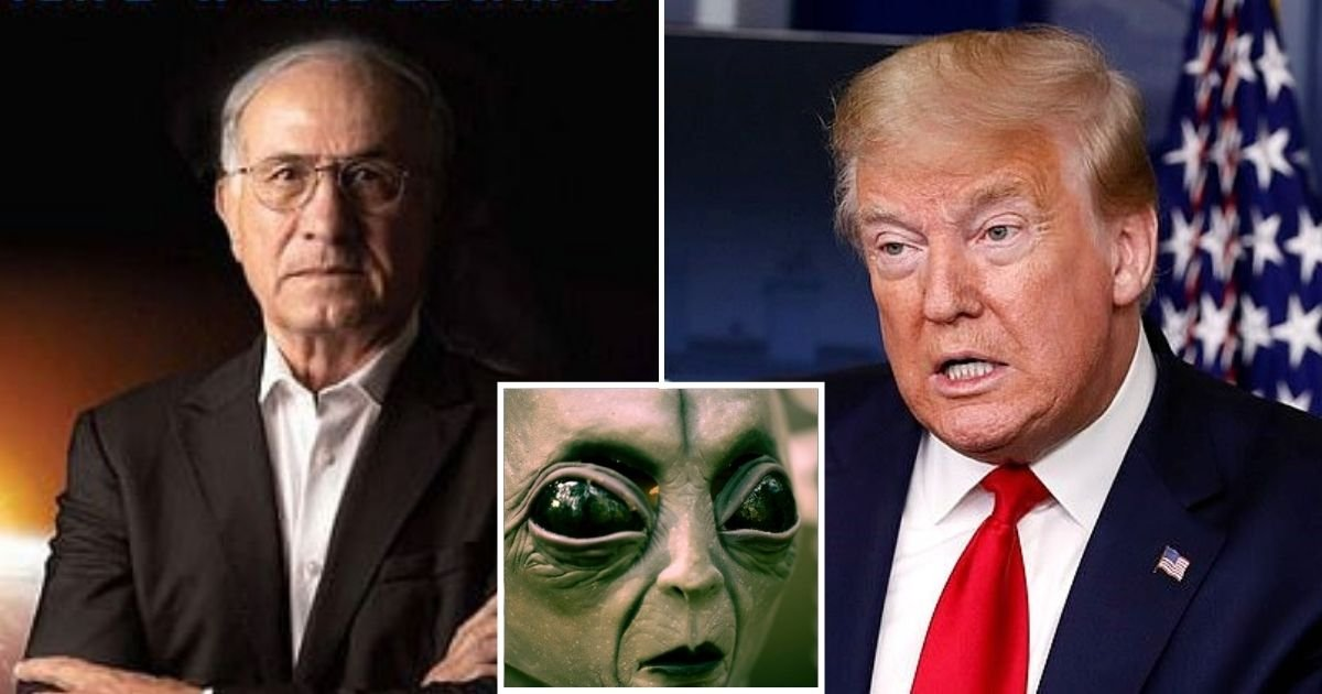 alien3.jpg?resize=1200,630 - Mankind Has Made Contact With Alien 'Galactic Federation,' Former Head Of Israel's Space Security Program Claims
