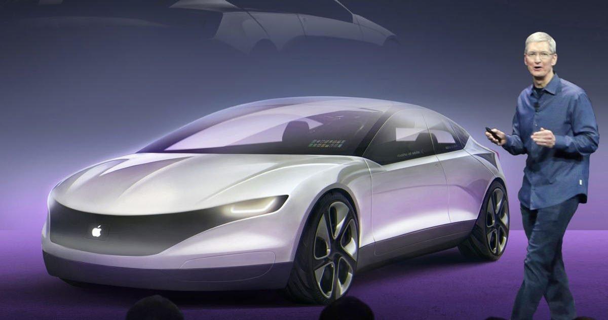 apple car launch report e1608654213594.jpg?resize=1200,630 - Apple vise une production de voitures électriques d'ici 2024