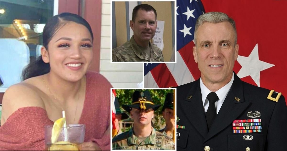 army5.jpg?resize=1200,630 - At Least 14 Fort Hood Leaders Were Fired Or Suspended After Investigation Finds Chronic Leadership Failures
